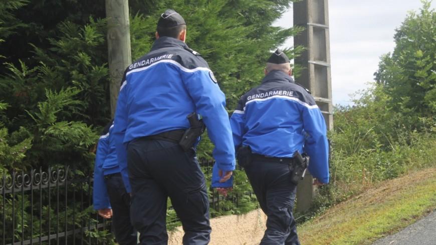 Près de Lyon : les participants à une fête s'enfuient avant l'arrivée des gendarmes