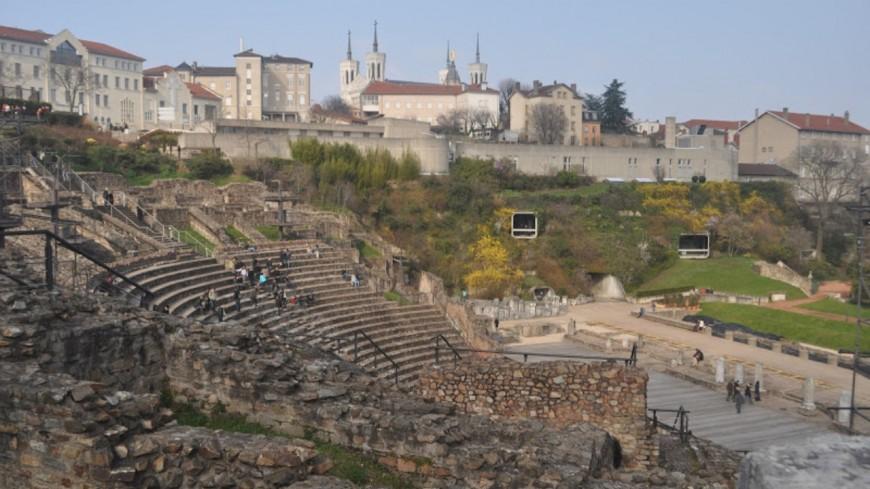 Lyon : un documentaire inédit sur Lugdunum diffusé ce lundi soir