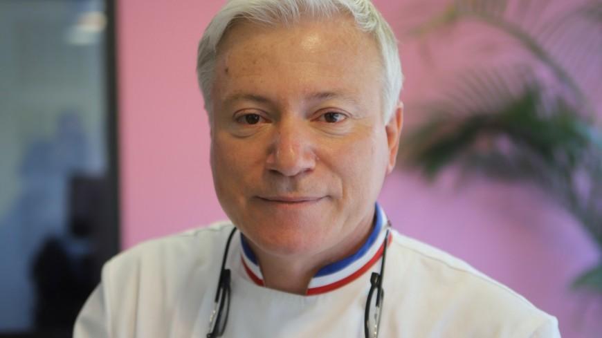 """Christian Têtedoie : """"Il faut des écoles performantes qui forment des cuisiniers performants"""""""