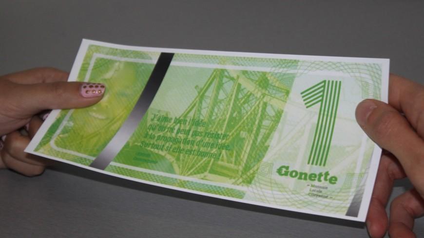 Métropole de Lyon : les élus pourront désormais être payés en Gonette, la monnaie locale lyonnaise