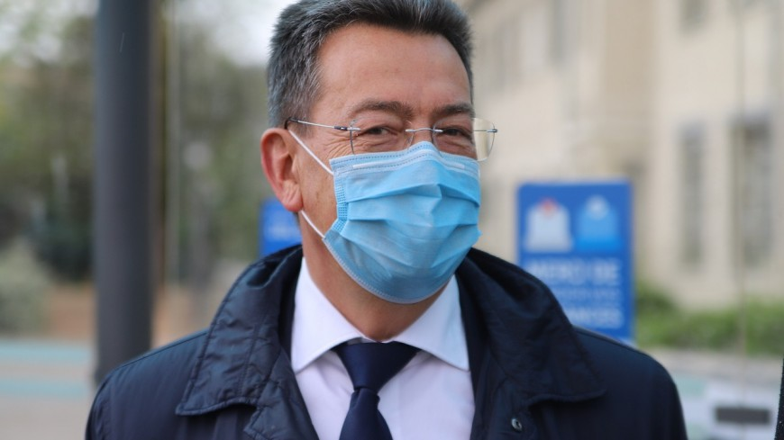 """Démocratie à Métropole de Lyon : les Verts fustigent un Philippe Cochet (LR) """"outrancier"""""""