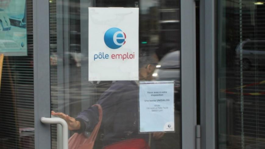 Le chômage en léger recul dans le Rhône au premier trimestre 2021