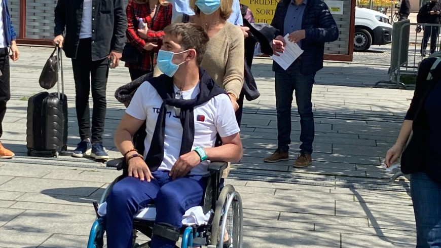 Jérémy passé à tabac devant l'Hôtel de Ville de Lyon : 8 ans de prison ferme pour l'auteur des coups
