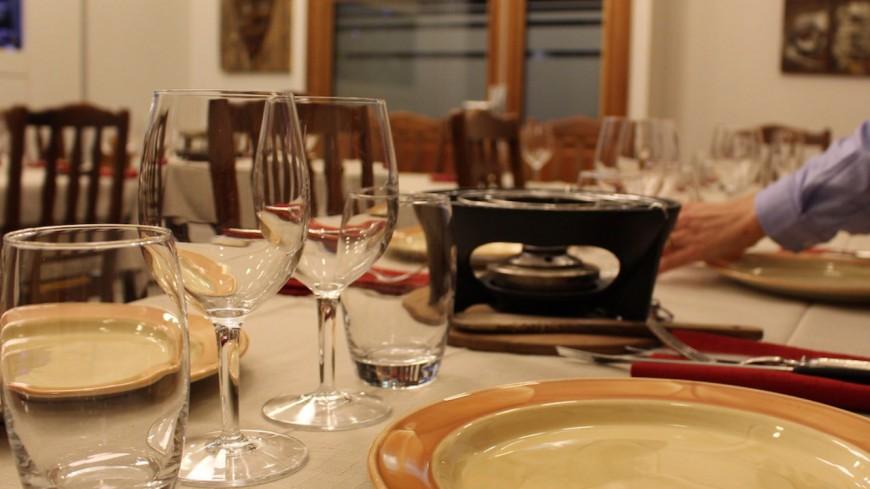 Seize clients verbalisés dans un restaurant clandestin près de Lyon