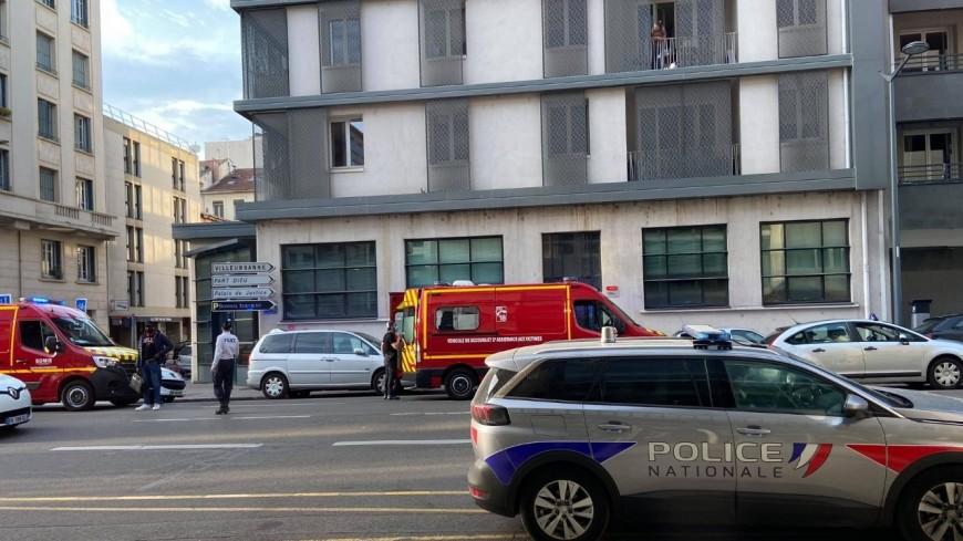 Lyon : deux policiers blessés lors de l'interpellation de mineurs isolés