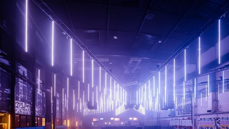 Lyon : le retour des Nuits Sonores en juillet !