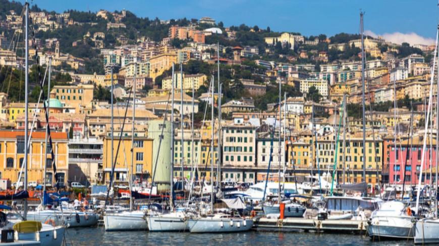 Près de Lyon : les deux mineurs qui avaient fugué ont été retrouvés en Italie