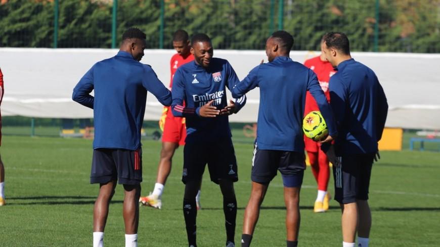 """Ligue 1 : 10% des """"amateurs de football""""voient l'OL terminer champion de France selon un sondage"""