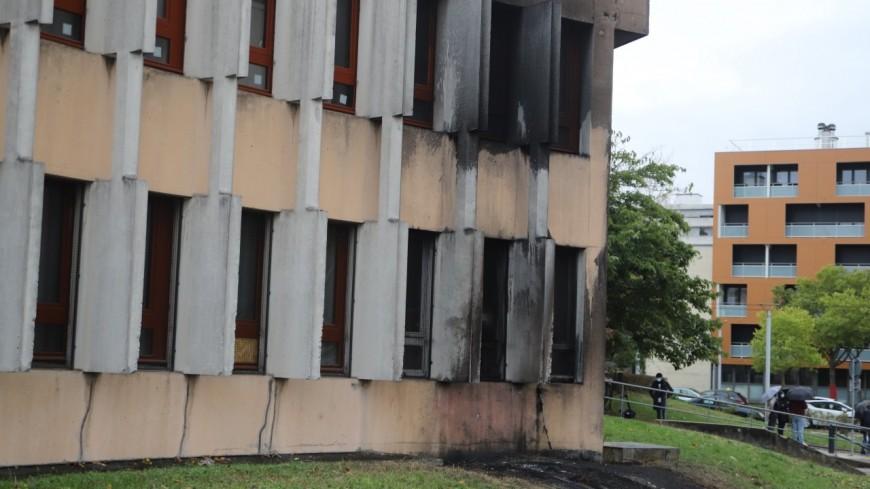 Rillieux-la-Pape : réouverture de l'église incendiée en octobre dernier