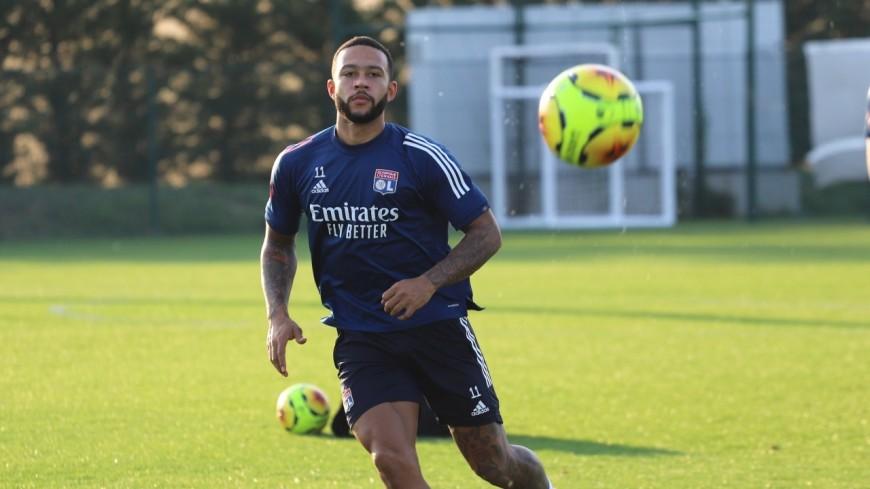 OL : plusieurs cadres devraient manquer le match contre Lorient