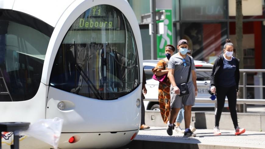 Métropole de Lyon : les TCL vont expérimenter la possibilité de prendre le tramway avec son vélo