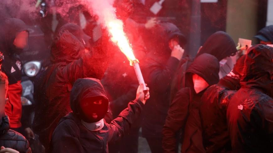 Lyon : quatre personnes jugées ce lundi après les violences du 1er mai