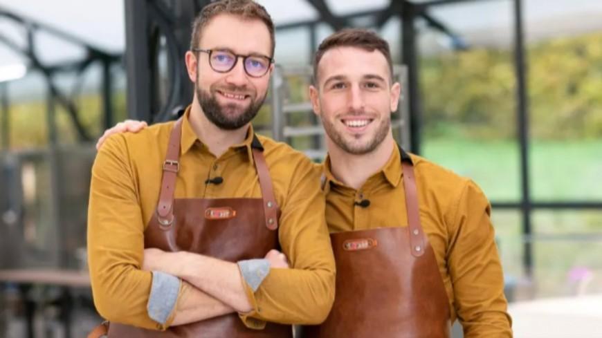 """""""Le Meilleur Pâtissier, les professionnels"""" : un binôme de la région lyonnaise en lice !"""