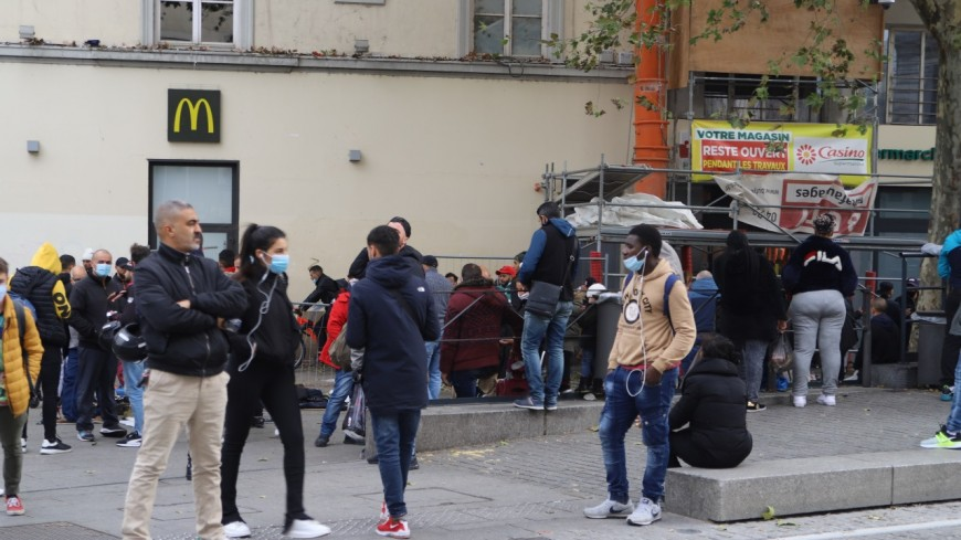 Lyon : les élus écologistes refusent l'implantation de KFC à la Guillotière