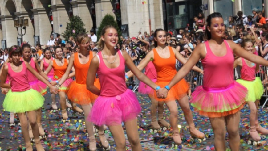 Lyon : ouverture de la billetterie pour la Biennale de la danse ce mardi