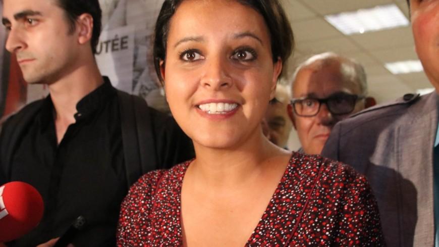 Régionales : Najat Vallaud-Belkacem (PS) dévoile ses têtes de liste