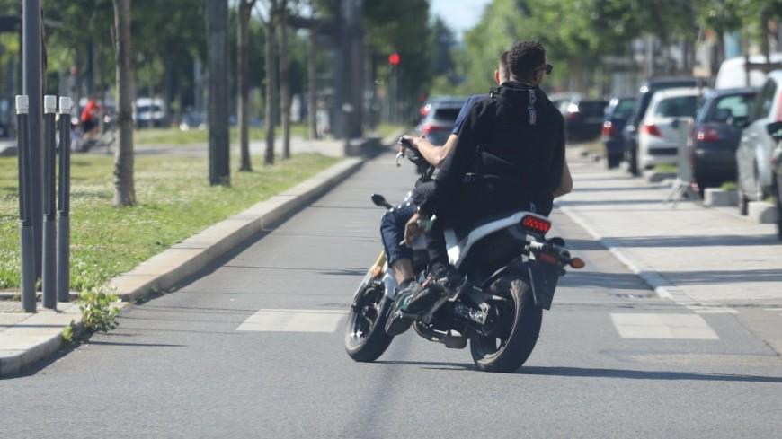 Vaulx-en-Velin : 35 heures de travail d'intérêt général pour le chauffard interpellé en plein rodéo