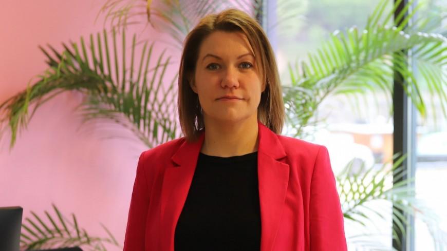 """Nadine Georgel : """"Les habitants de Lyon sont fort satisfaits de l'approche des écologistes"""""""