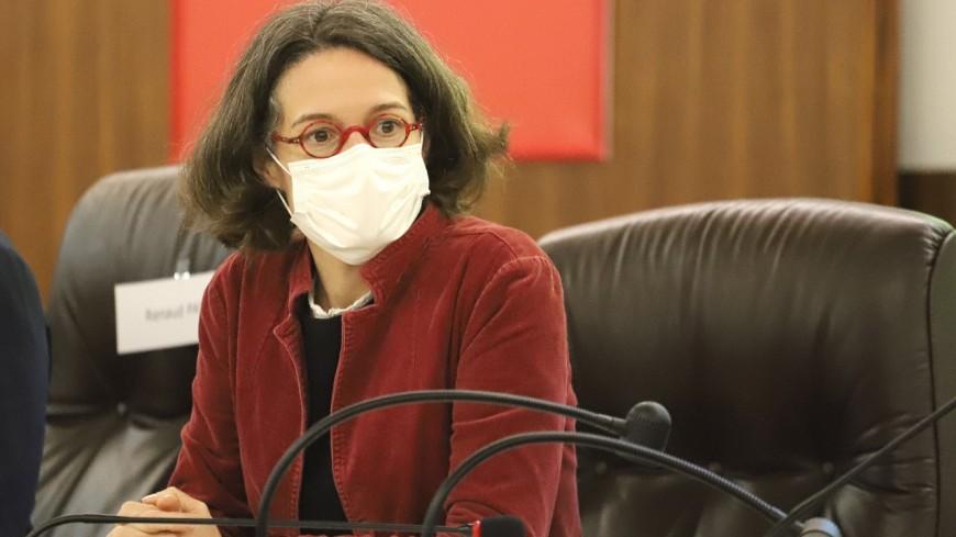 Métropole de Lyon : Emeline Baume (EELV) vote une subvention à une association dont elle est l'une des représentantes, la justice saisie