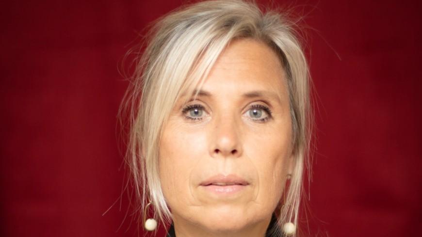 Métropole de Lyon : la journaliste Catherine Lagrange nommée conseillère presse de Bruno Bernard
