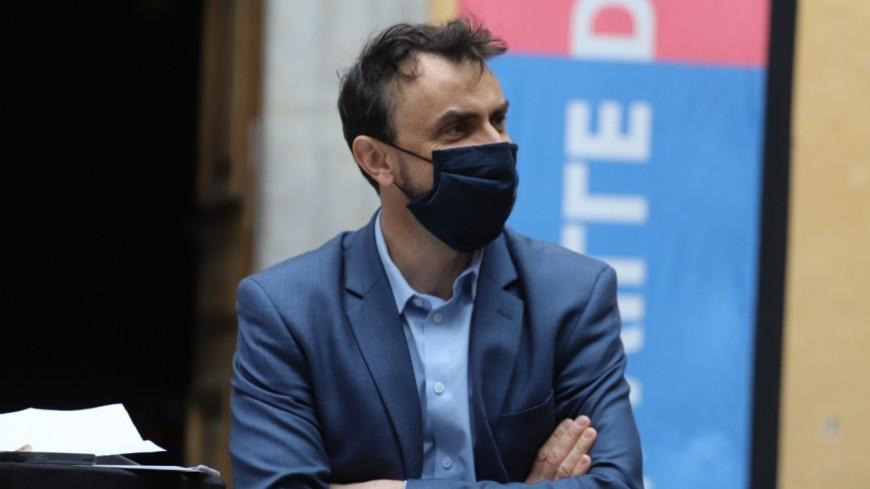"""Lyon : """"Il est insupportable d'avoir autant de rodéos dans la ville"""", assure Grégory Doucet"""