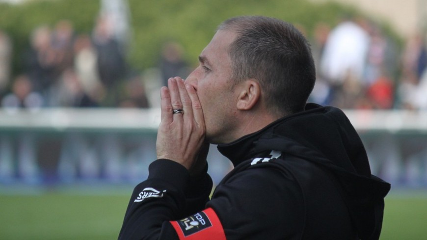 """Castres-LOU Rugby : les Lyonnais """"veulent rester dans la dynamique jusqu'au bout"""""""