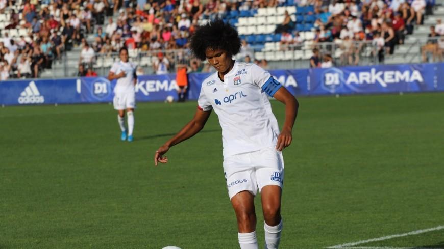 OL féminin : les Lyonnaises vont-elles évoluer dans un championnat à dix équipes la saison prochaine ?