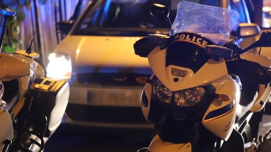 Villeurbanne : tentative d'homicide sur un policier ce vendredi matin