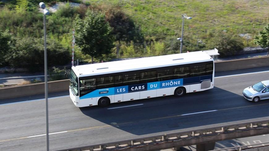 Transdev renouvelle ses contrats avec le SYTRAL pour 2 lots de Cars du Rhône et investit dans le bioGNV