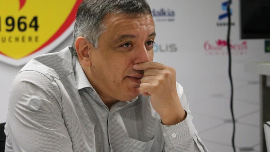Sporting Club de Lyon : Mohamed Tria n'est plus président de la Duchère