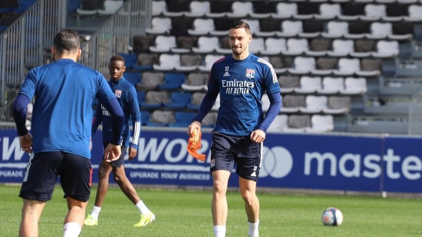 OL : Mattia De Sciglio pourra jouer contre Lorient ce samedi