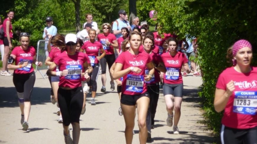 Courir pour Elles : une formule inédite pour se mobiliser tout un mois !