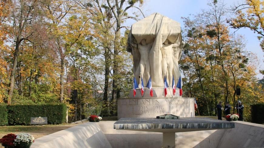 Lyon : une cérémonie commémorative du 8 mai en petit comité