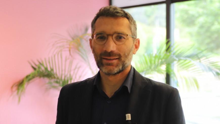 """Matthieu de Châlus (Habitat et Humanisme) : """"Passer à 500 logements pour les jeunes d'ici 3 ans"""""""