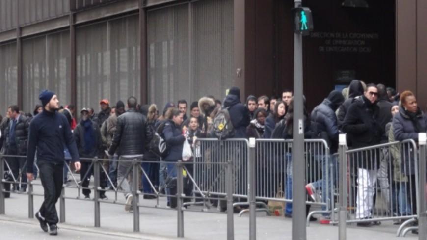 Dématérialisation des services de la préfecture à Lyon : la Cimade appuyée par l'ordre des avocats
