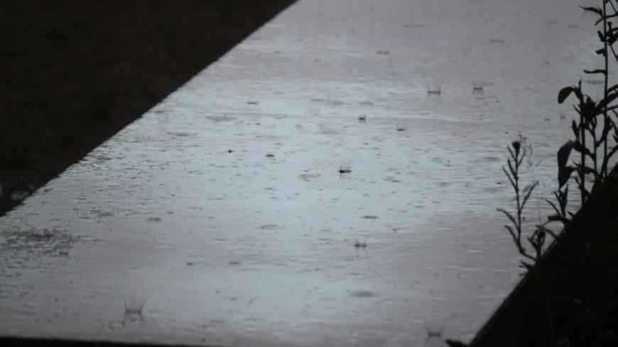 Fortes pluies : la vigilance orange levée à Lyon et dans le Rhône