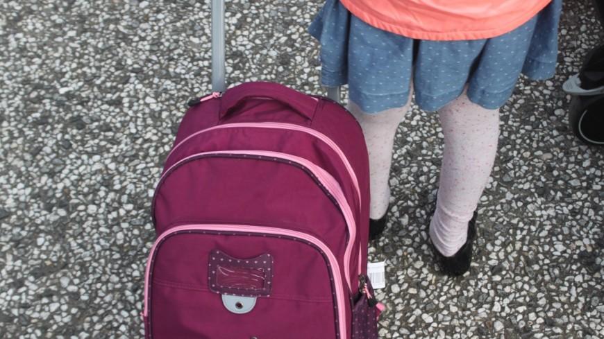 Lyon : des enfants trouvent une carabine dans les espaces verts de leur école