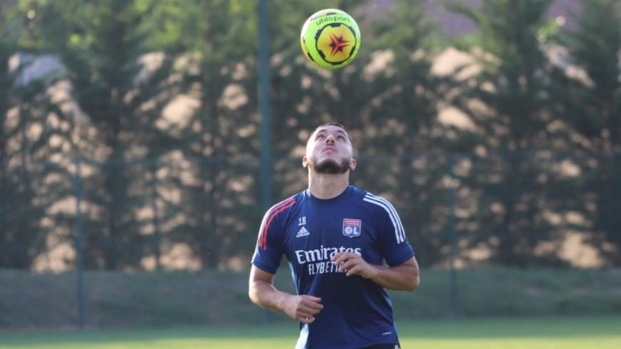 Clubs qui font le plus jouer les jeunes du centre de formation : Lyon battu par Saint-Etienne