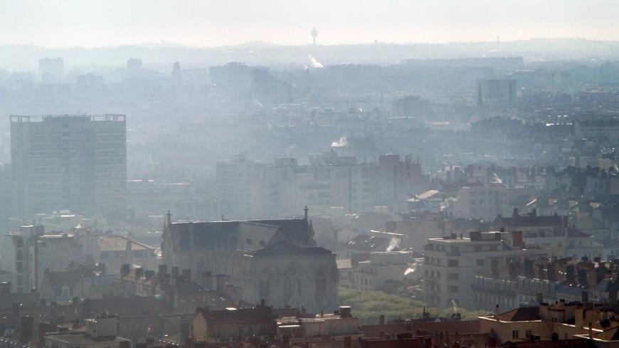 Atmo dresse le bilan de la qualité de l'air en 2020 pour la région Auvergne-Rhône-Alpes