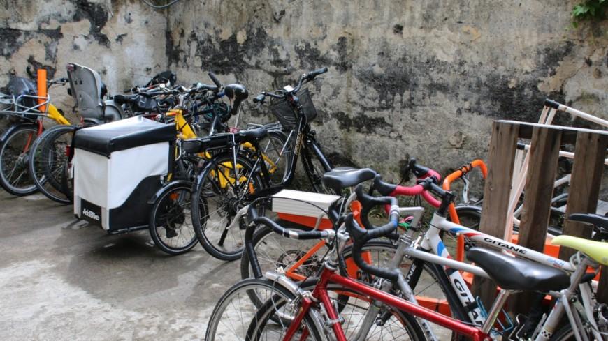 La Métropole de Lyon va prêter 10 000 vélos reconditionnés aux jeunes habitants de l'agglomération