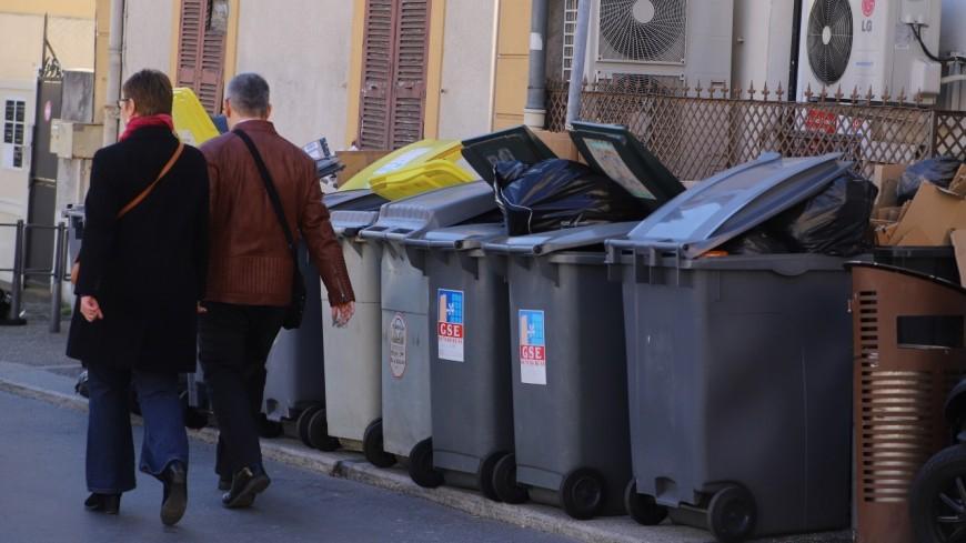 Métropole de Lyon : pas de collecte des déchets pour le jeudi de l'Ascension