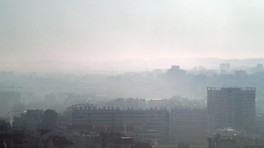 Pollution : la préfecture du Rhône lance une consultation pour la protection de l'atmosphère