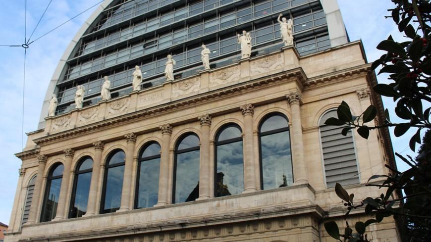 L'Opéra de Lyon appelle à lever les occupations des lieux culturels