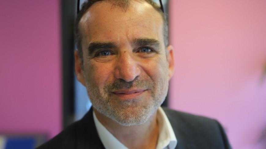 """Armand Rosenberg : """"Economie sociale et solidaire : des entreprises qui ont pour vocation d'être utiles à la société"""""""