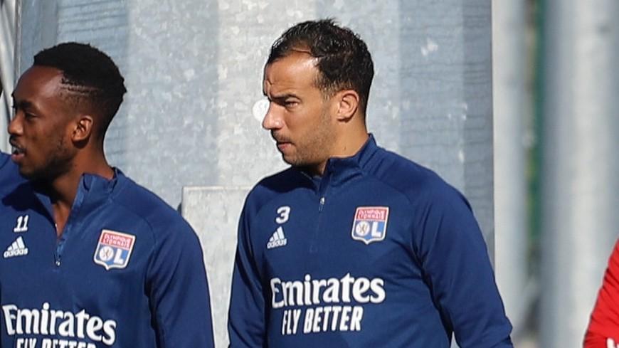 OL : Kadewere et De Sciglio absents pour le déplacement à Nîmes, Benlamri incertain