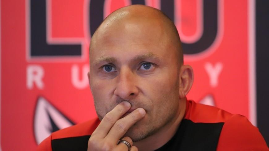 """Top 14 : face à Brive, le LOU Rugby veut encore """"croire"""" en ses chances de qualification"""