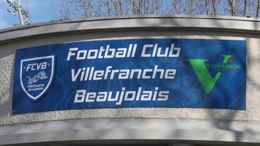 National : Villefranche écrase le SC Lyon et jouera les barrages pour rejoindre la Ligue 2 ! (5-1)