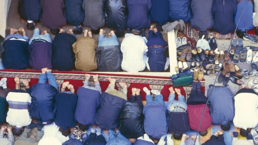 Lyon : les mosquées du Rhône se sont réunies pour préparer les assises de l'Islam de France