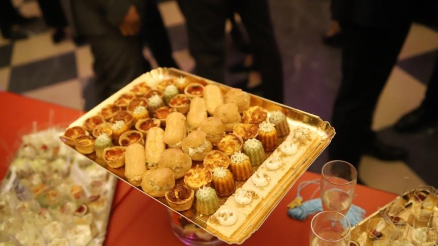 PETA demande à la mairie de Villeurbanne de bannir le foie gras de ses évènements