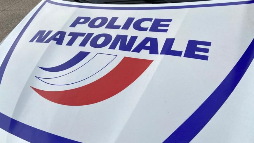 Près de Lyon : un jeune majeur interpellé pour avoir jeté des projectiles sur la police